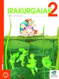 LH 2 -TXANELA- IRAKURGAIAK