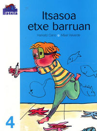 ITSASOA ETXE BARRUAN