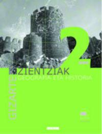 DBH 2 -GAZTELU- GIZARTE ZIENTZIAK