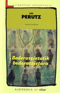 Bederatzietatik Bederatzietara - Leo Perutz