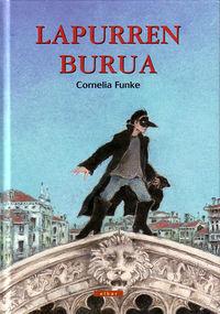 Lapurren Burua - Cornelia Funke