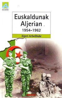 EUSKALDUNAK ALJERIAN (1954-1962)