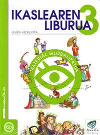 Lh 3 -txanela- Ikaslearen Liburua (pack 8) - Batzuk