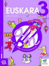 Lh 3 -txanela- Euskara Lan Koad 6 - Batzuk