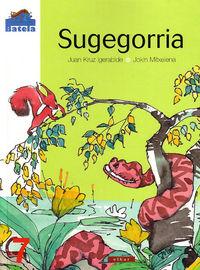 SUGEGORRI