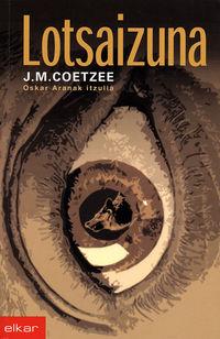 Lotsaizuna - John Maxwell Coetzee