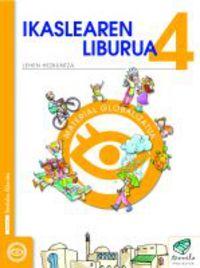 LH 4 -TXANELA- IKASLEAREN LIBURUA (PACK 7)