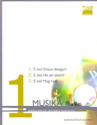 Dbh 1 - Ostadar - Musika - Batzuk