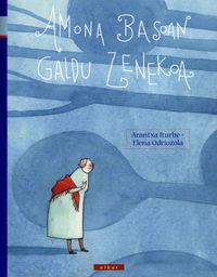 AMONA BASOAN GALDU ZENEKOA