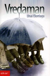 vredaman - Unai Elorriaga