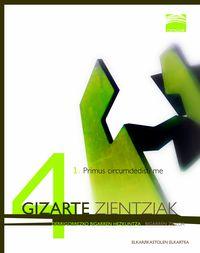 DBH 4 - OSTADAR - GIZARTE ZIENTZIAK (PACK 3)