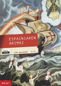 ESPAINIAREN ARIMAZ