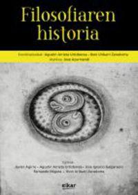 FILOSOFIAREN HISTORIA