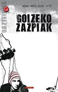 Goizeko Zazpiak - Nora Arbelbide Lete