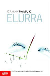 Elurra - Orhan Pamuk