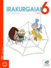 Lh 6 - Txanela - Irakurgaiak - Batzuk