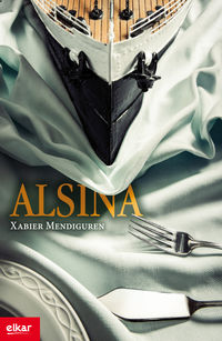 Alsina - Xabier Mendiguren Elizegi