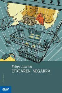 ETXEAREN NEGARRA