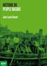 Histoire Du Peuple Basque - Jean-Louis Davant