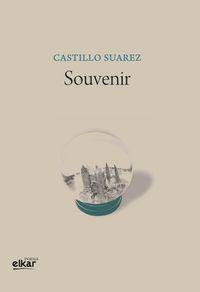 Souvenir - Castillo Suarez Garcia
