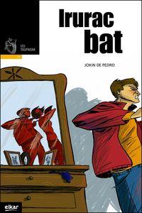 Irurac Bat - Jokin De Pedro Perez-salado