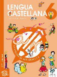 Ep 6 - Txanela - Lengua Cuaderno Activ. 8 - Batzuk
