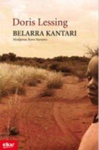 Belarra Kantari - Doris Lessing