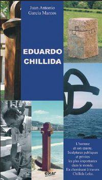 Eduardo Chillida - Juan Antonio Garcia Marcos