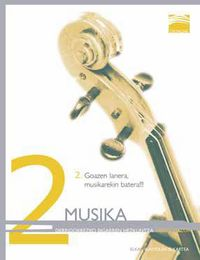 Dbh 2 - Ostadar - Musika 2.2 - Batzuk