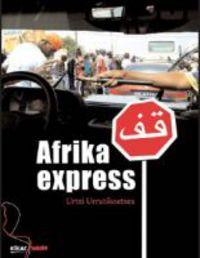 Afrika Express - Urtzi Urrutikoetxea Vacas