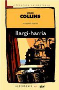 Ilargi-Harria - Wilkie Collins