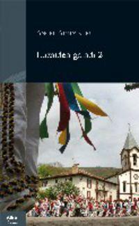 Luzaiden Gaindi 2 - Angel Aintziburu