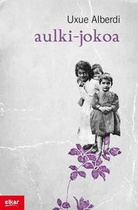 Aulki-Jokoa - Uxue Alberdi Estibaritz