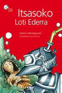 Itsasoko Loti Ederra - Xabier Mendiguren Elizegi