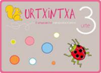 URTXINTXA 3-1 - IRAKASLEAREN KARPETA