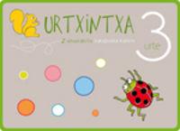 URTXINTXA 3-2 - IRAKASLEAREN KARPETA