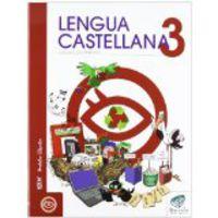 Ep 3 -txanela- Lengua Castellana (pack 6) - Aa. Vv.
