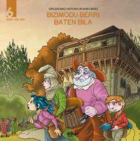 BERANT ERDI AROA - BIZIMODU BERRI BATEN BILA