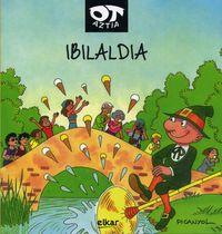 OT AZTIA - IBILALDIA