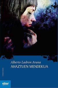 Ahaztuen Mendekua - Alberto Ladron Arana