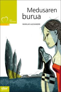 MEDUSAREN BURUA