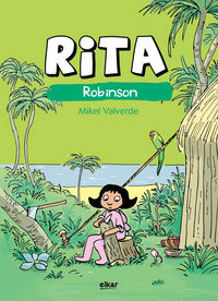 Rita Robinson - Mikel Valverde
