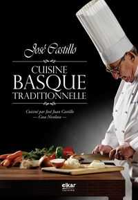 Cuisine Basque Traditionnelle - Jose Castillo