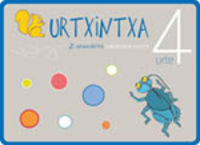 URTXINTXA 4-2 - IRAKASLEAREN KARPETA