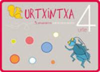 URTXINTXA 4-3 - IRAKASLEAREN KARPETA