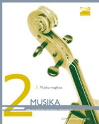 Dbh 2 - Ostadar - Musika 2.3 - Batzuk