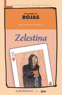 Zelestina - Fernando De Rojas