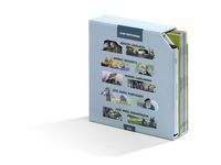 GURE PERTSONAIAK KAXA (5 IPUIN + DVDa)