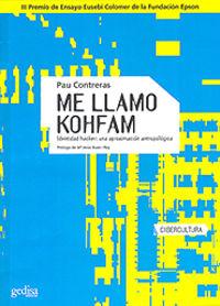 Me Llamo Kohfam - Pau Contreras