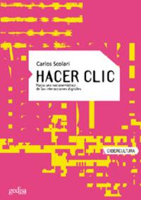 Hacer Clic - Carlos Scolari